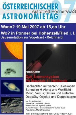 Österreichischer Astronomietag
